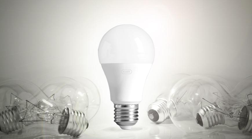 Las lámparas halógenas quedan fuera de circulación