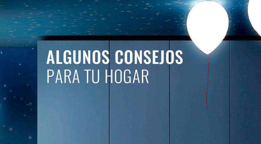 Consejos de kiar para ahorrar energía en iluminación
